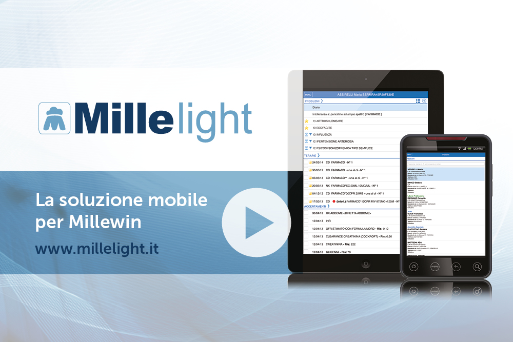 carosello millelight